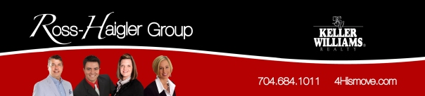 The Ross Haigler Group at Keller Williams Realty