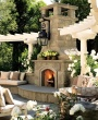 1st Day of Spring: Outdoor Living Inspiration