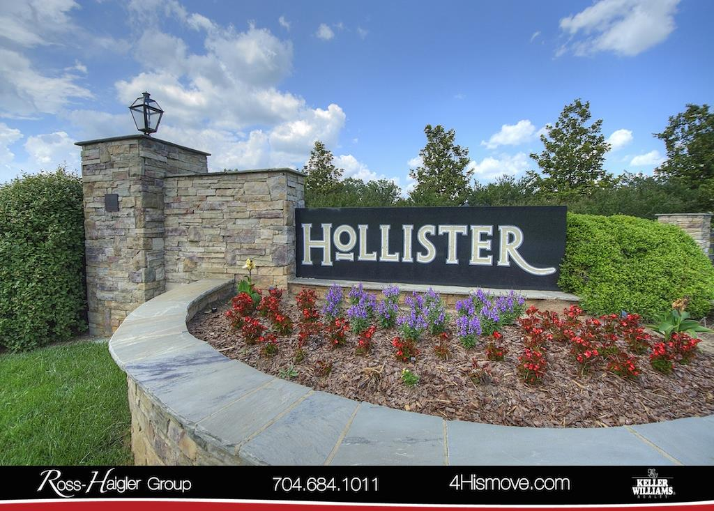 A Ross Haigler Group Listing 8109 Mandeville Court